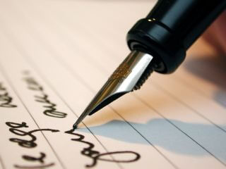 חתימה על צ'ק לצורך החזר הלוואה