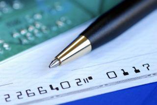 עט וצ'ק להחזר הלוואה
