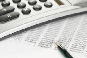 מחשבון ודפי מידע על הלוואות