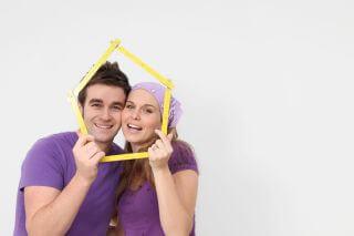 זוג צעיר שזקוק להלוואה