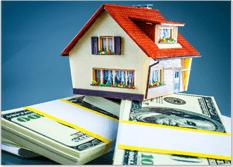 כסף של הלוואות למימון דירה