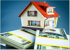 בית ומתחתיו כסף משכון דירה לטובת משכנתא