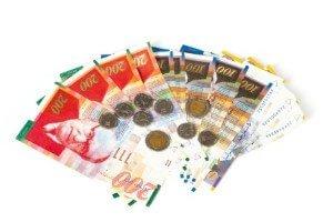 """שטרות כסף להלוואה עד 90,000 ש""""ח"""