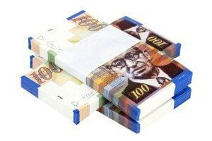 """שטרות כסף להלוואה עד 150,000 ש""""ח"""
