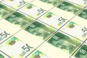 """שטרות כסף להלוואה עד 80,000 ש""""ח"""